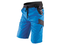 IXS Spinell Pro Man Shorts bleu